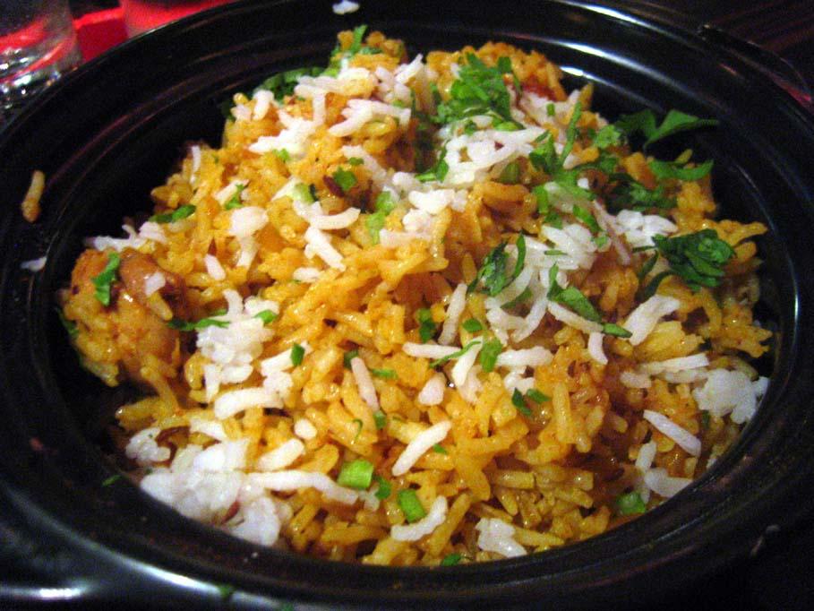 Vansh Chicken Briyani