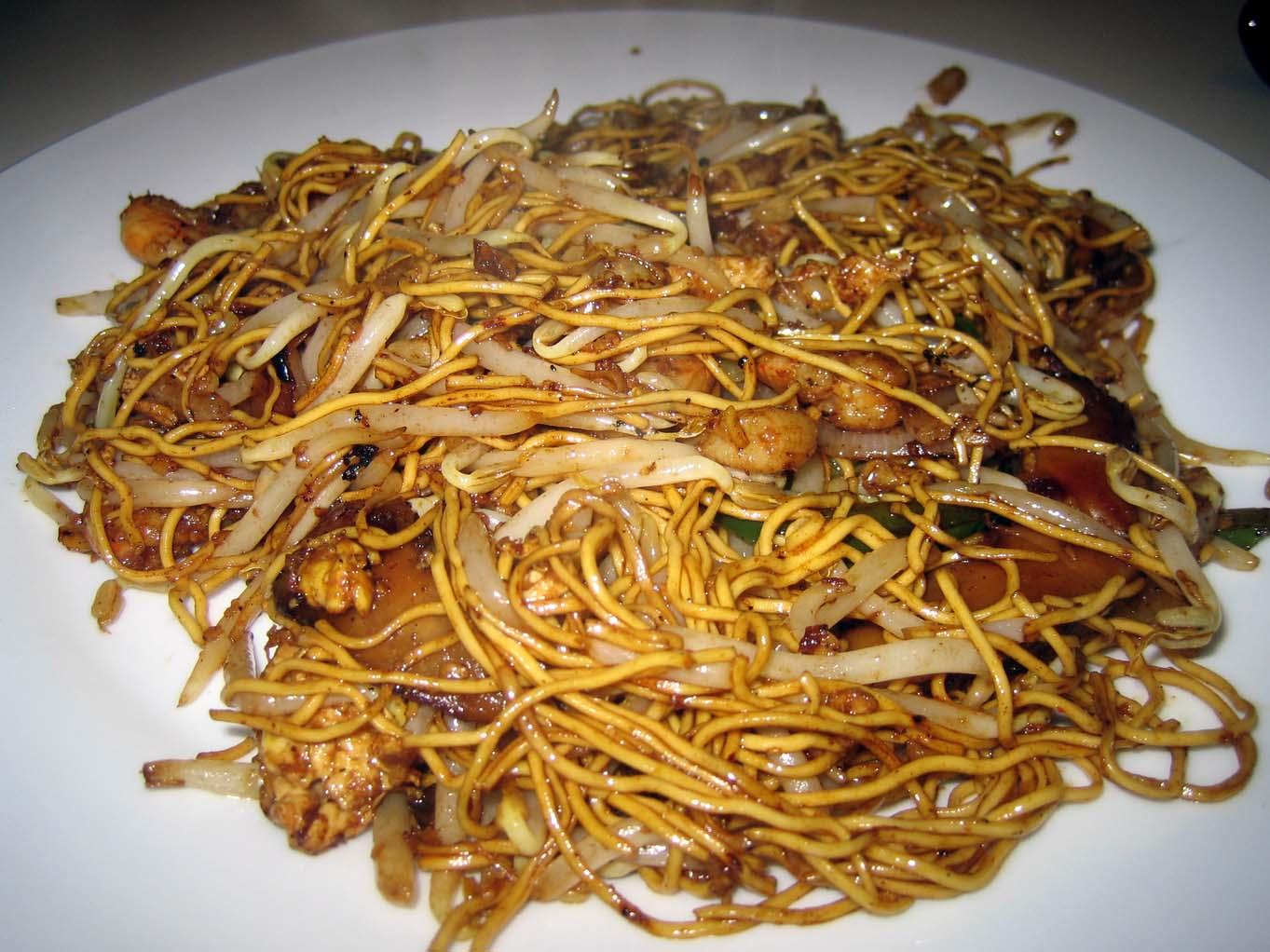 Sig Fried Noodle
