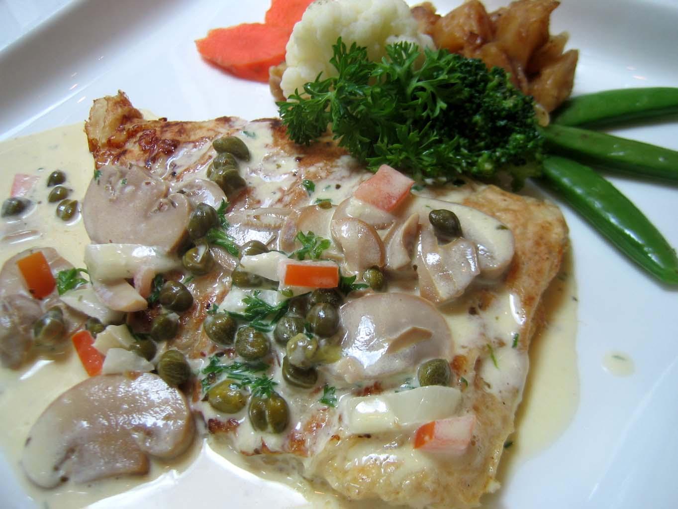 Mizi Fish