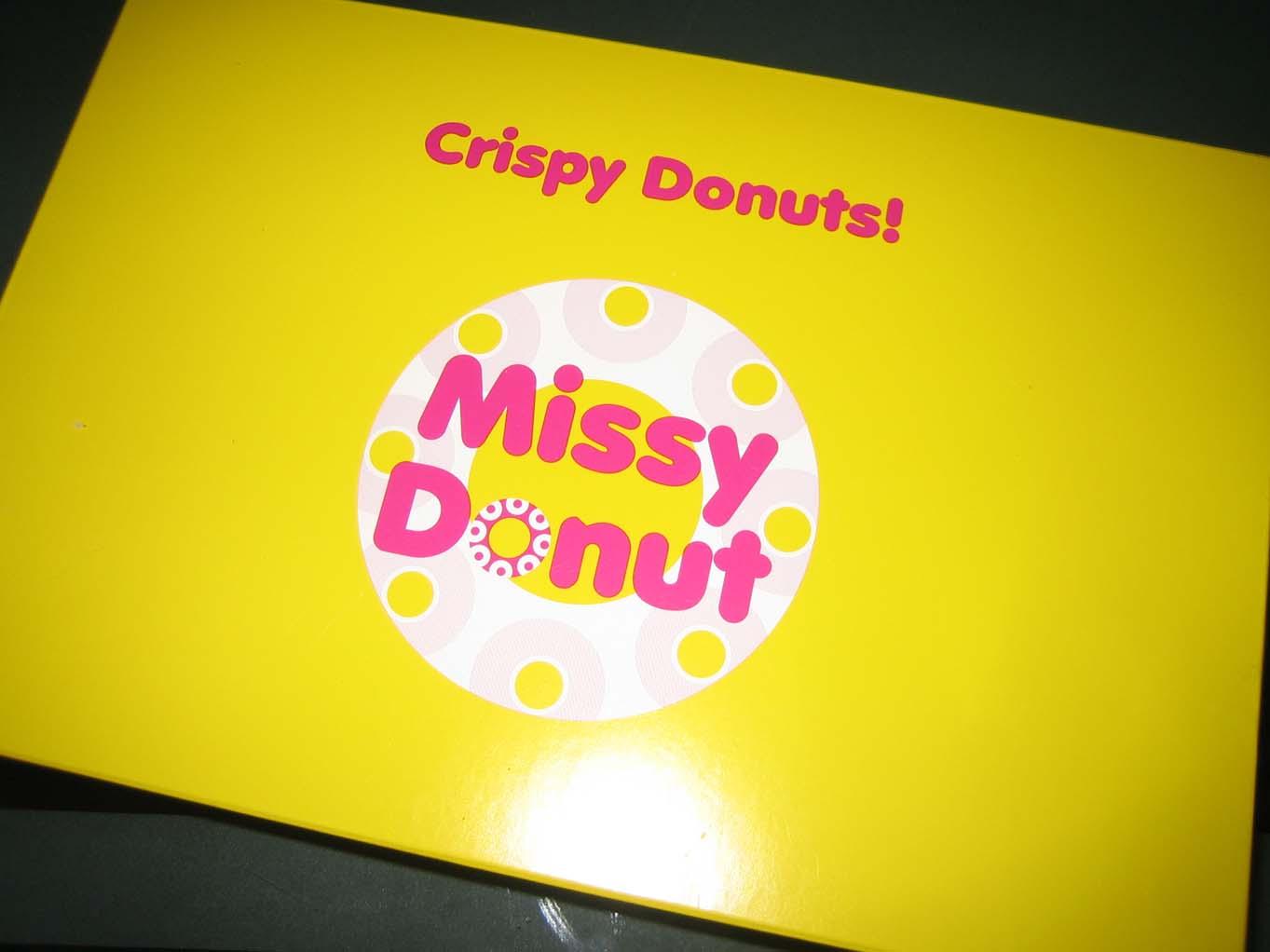 Missy Donut2
