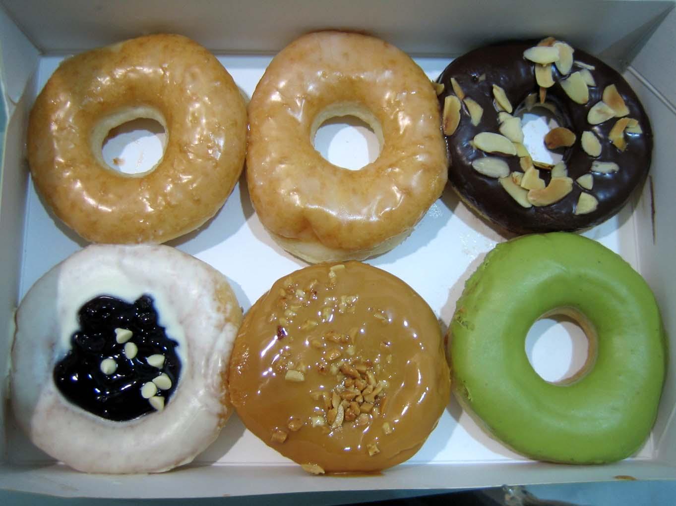 Missy Donut3