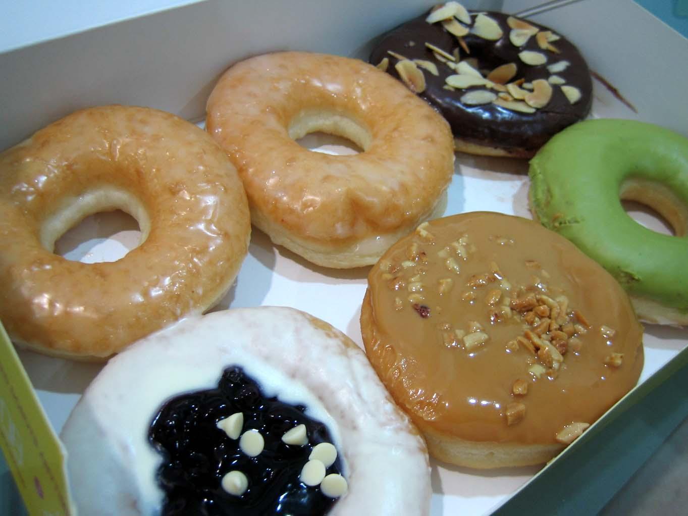 Missy Donut4