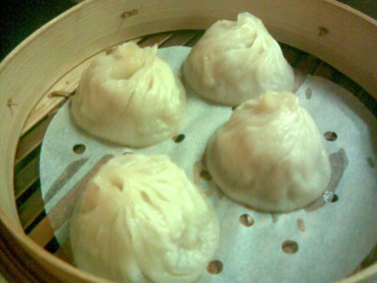 Shanghai Ding Xiu Long Bao