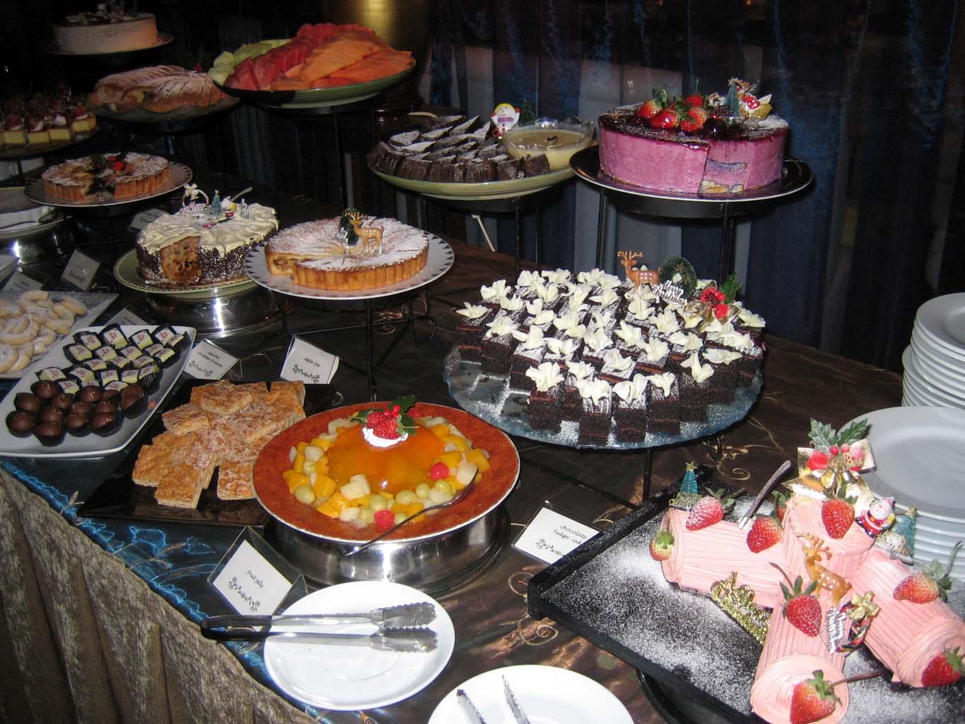 68 dessert