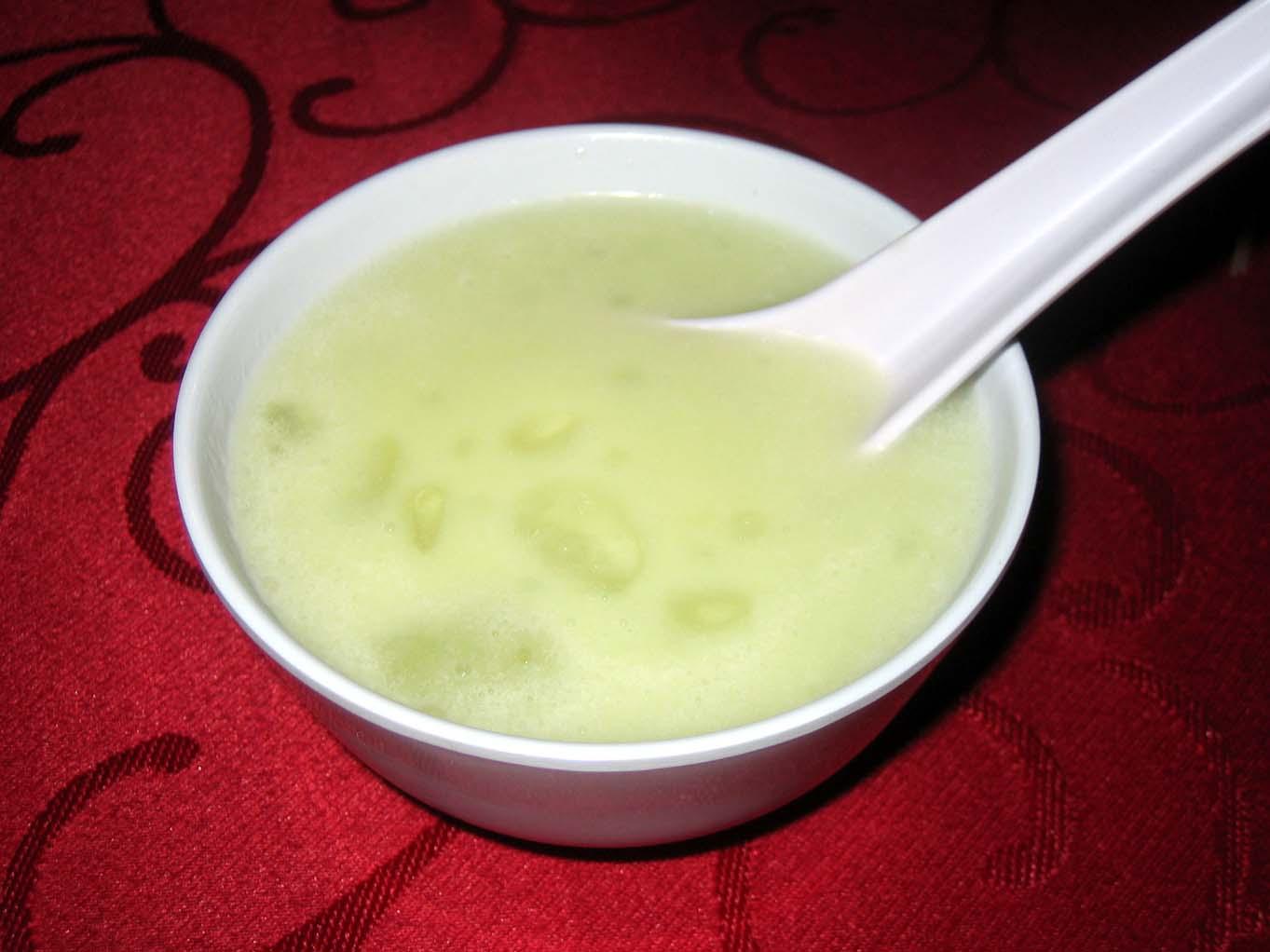 Honeydew Sago