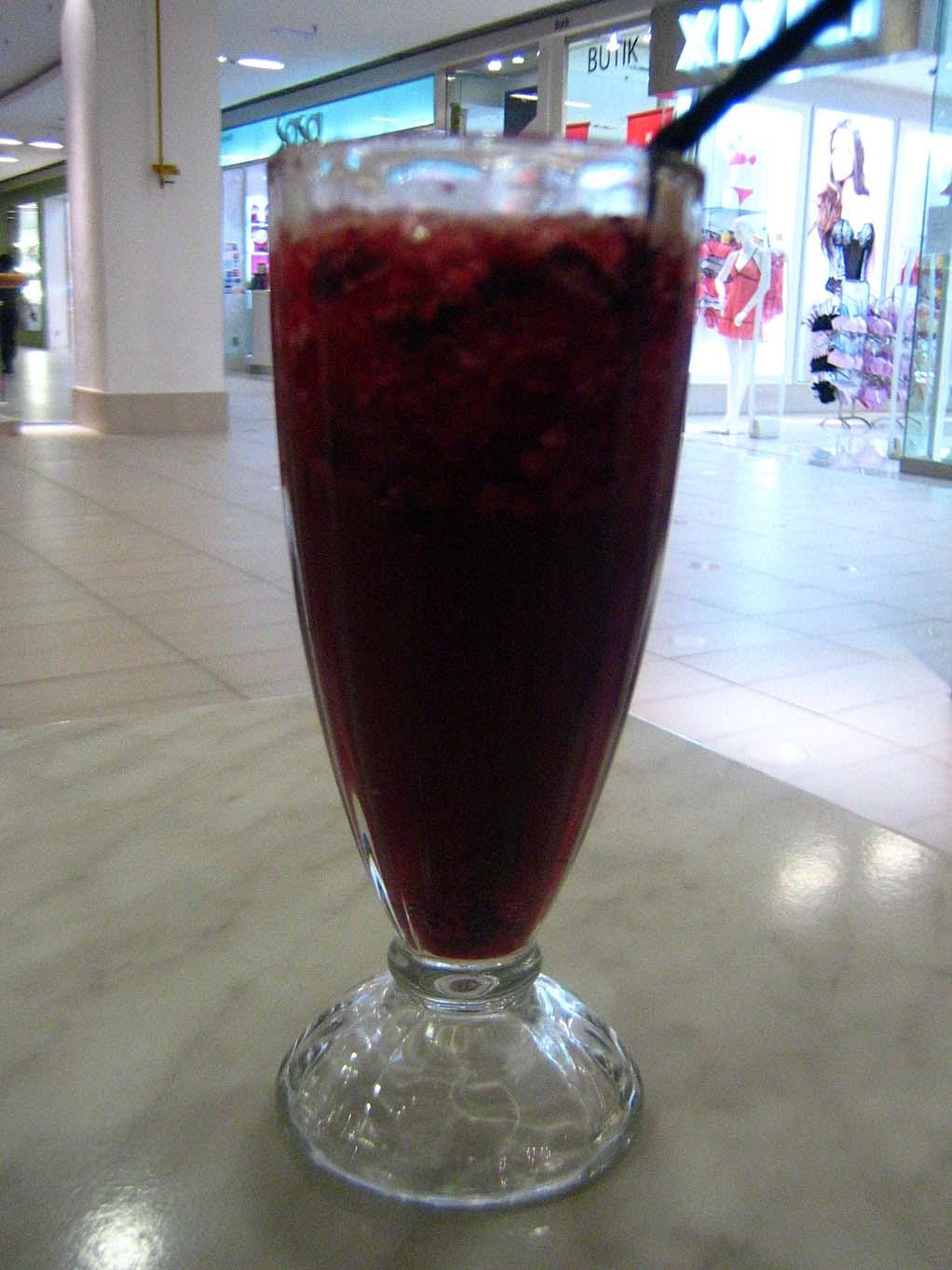 PHOP - Fizzy Berry