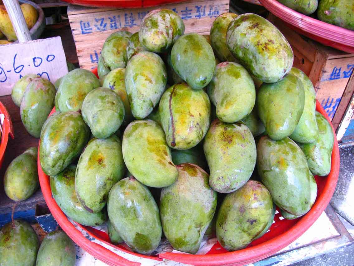 Ah Teik Durian Stall2