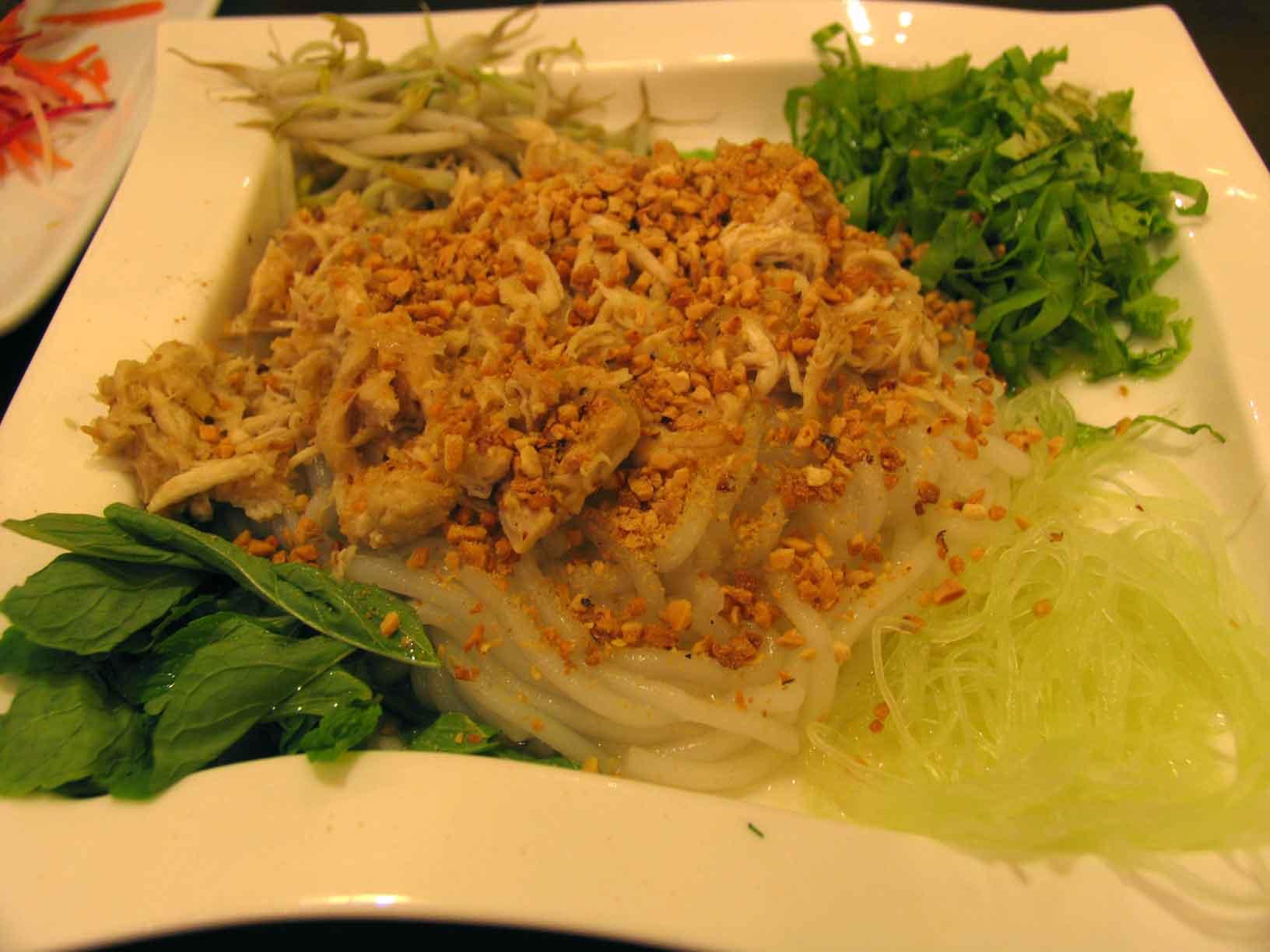 Miss Saigon Vietnamese Southern Noodle