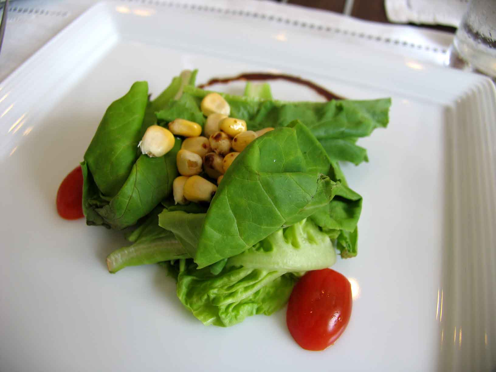 Sire salad